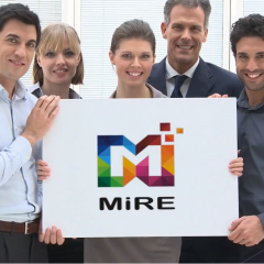 Mire Released